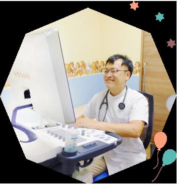小児循環器(心臓)専門外来